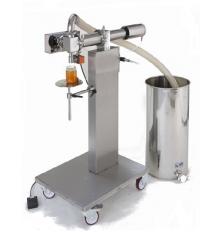 Дозатор мёда полуавтоматический