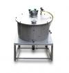 Установка управляемой кристаллизации мёда CH PROFI 400