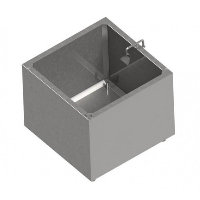 Otvorená fermentačná nádrž