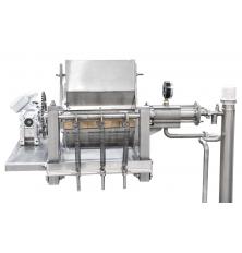 Ротационная сушилка и кристаллизатор RD
