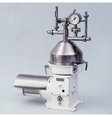 Separátor mlieka SOT 1000-1