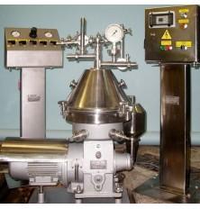 Cream Separator SST 1000