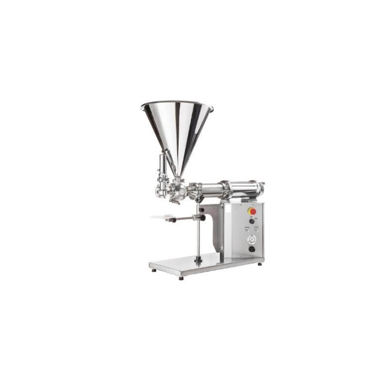 piston filling machine