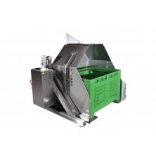 Vyklápač prepraviek / plastových nádob