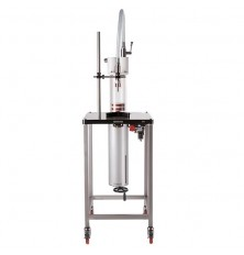 Vertical volumetric filler TEFV 1, TEFV 2