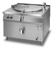 Boiling pan electric BLME
