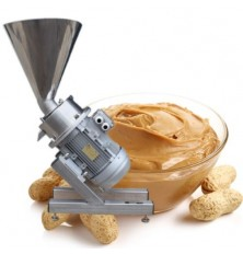 Equipment for making penaut butter