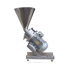 Zariadenie na výrobu arašidového masla