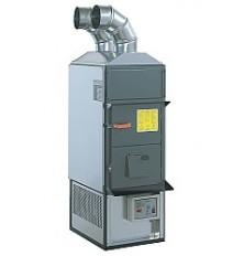 generátory teplého vzduchu