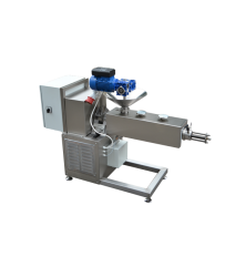 Extruder high pressure HPE