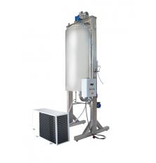 Evaporator vacuum VAC E 1000