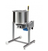 free standing meat and dough mixer