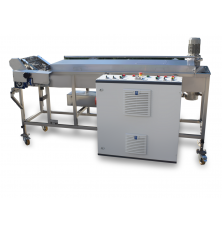 continuous fryer EcoFry 400_1500