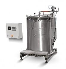 Pressure kettle AV 643