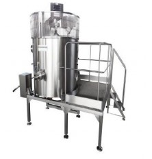 Kotol varný na mliečne produkty DUE 500