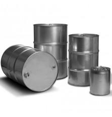 barrel dumper