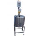 Vat / Pasteurizer for Dairy Products DUE