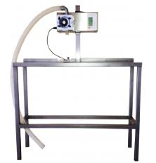 Filling Machine For High Viscosity Liquids