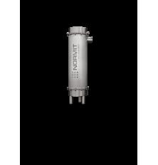 Shell-and-tube heat exchanger Heatex Tube V6