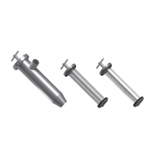 Filter - Angle type with stainless steel strainer