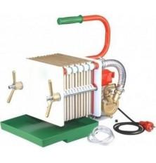 Filtering equipment RCM