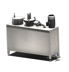 Heating, Filtering and Pumping Station UniTherm