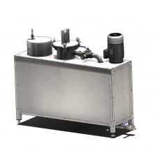 Stanica čerpacia filtračno -ohrievacia UniTherm