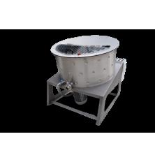 Industrial food chopper / mixer / cutter cream machine