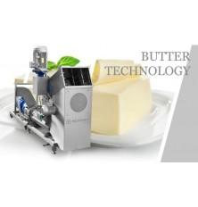 Frozen Butter Homogenizer / Reworker FBHG
