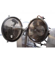 Univerzálna vákuová rezačka s vyklápaním ProfiCut 150L