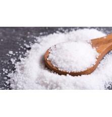 Salting machine - dry ingredient dispenser