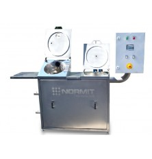 copy of Vacuum fryer with blancher VFB 20