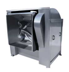 Mixer Z Sigma Arm 700