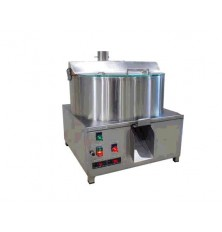 Compact Dry Nuts and Seeds Roaster