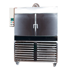Infrared dryer / dehydrator