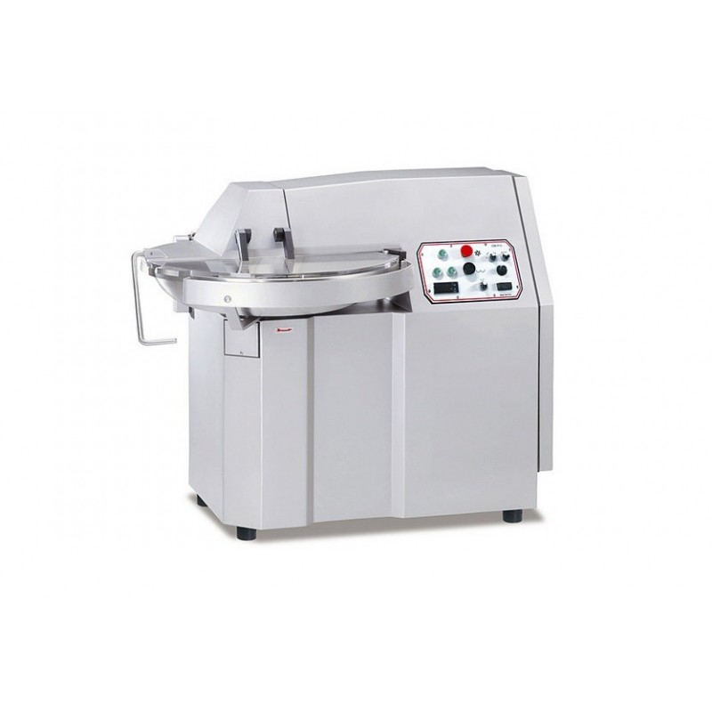 cutter for meat production
