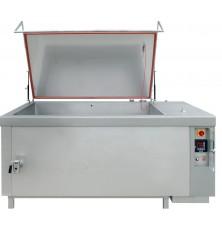 Bath Pasteurizer