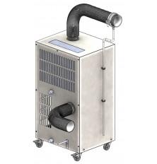 Air Cooler, Heater WCH 2000-3000