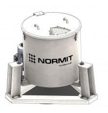 Fritéza s automatickou centrifúgou FC 200