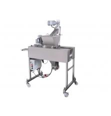 Crumb breading machine DCE
