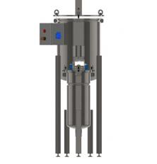Filter na med s ohrevom HF Heat