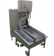 Knife peeler KP 400/ Potato peeler