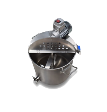 Caramel Industrial cooker
