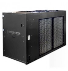 Compact water cooler/ chiller QWC