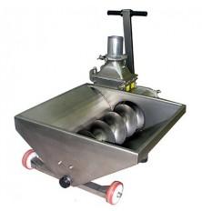 Elliptical rotor pump ERP
