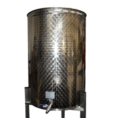 Submersible pump for thermal oil