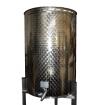 Bezupchavkove ponorné čerpadlo na horúce kvapaliny 5,5 kW
