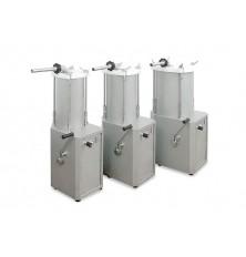 Hydraulic piston fillers