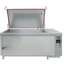 Heat boiler / Professional cooker