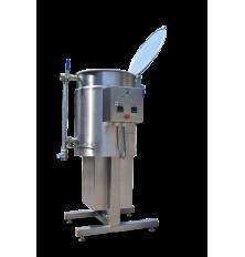 Veggie milk - Varný kotol s homogenizátorom MH120